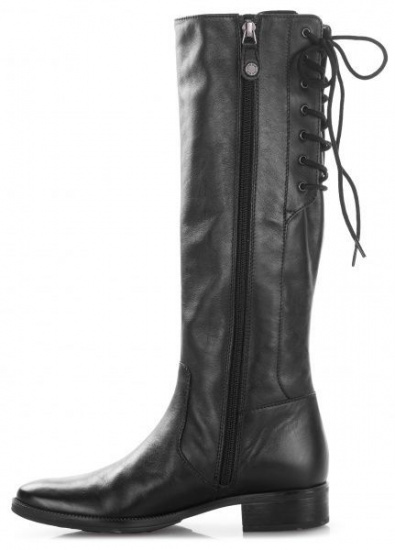 Сапоги женские Geox DONNA MELDI STIVALI D7490B-00085-C9999 размерная сетка обуви, 2017