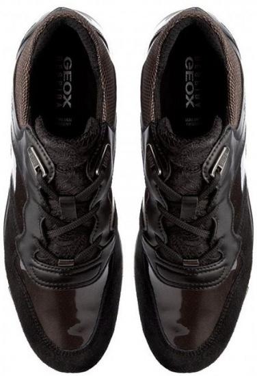 Кроссовки женские Geox D SHAHIRA D62N1B-0BCHI-C9335 модная обувь, 2017