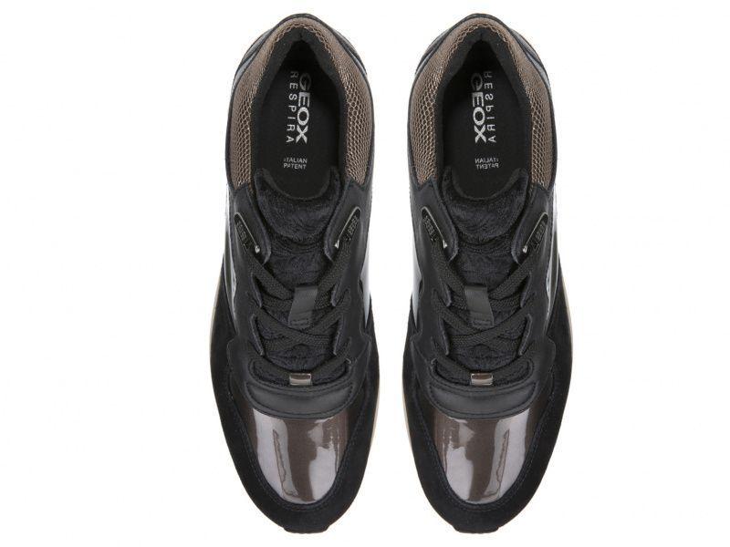 Кроссовки женские Geox D SHAHIRA XW3215 размеры обуви, 2017
