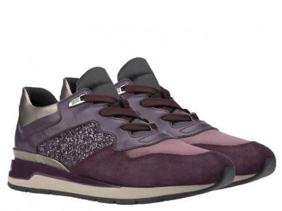 Кроссовки женские Geox D SHAHIRA D62N1B-0EWBC-C8UF8 цена обуви, 2017