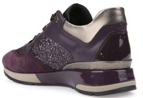 Кроссовки женские Geox D SHAHIRA XW3216 брендовая обувь, 2017