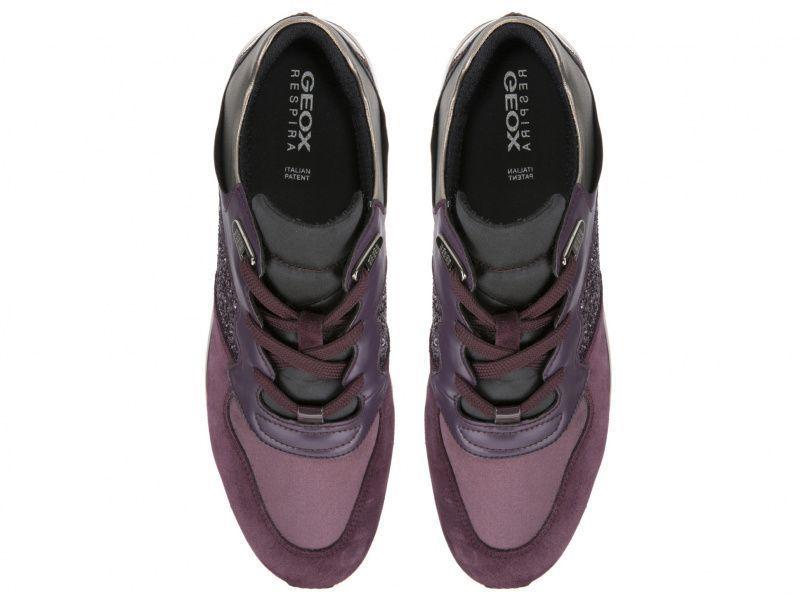 Кроссовки женские Geox D SHAHIRA XW3216 размеры обуви, 2017