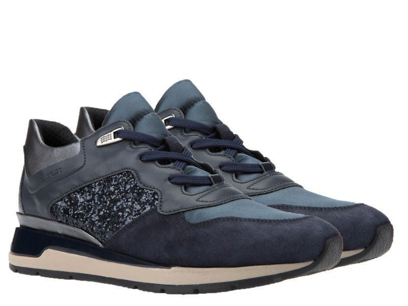 Кроссовки женские Geox D SHAHIRA D62N1B-022EW-C4174 цена обуви, 2017