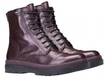 Ботинки для женщин Geox D DORALIA B ABX D643GB-00043-C7357 размерная сетка обуви, 2017
