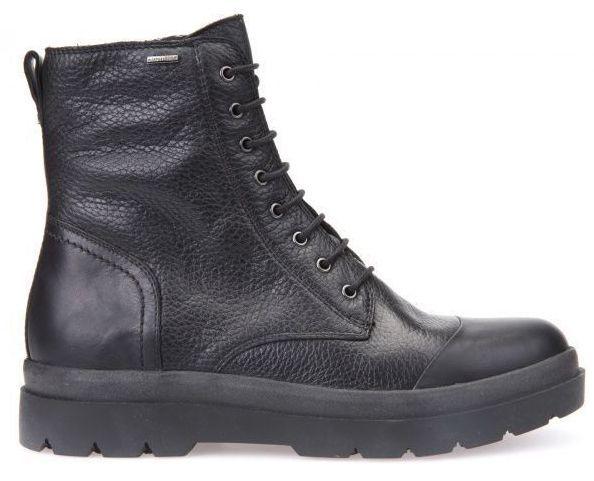 Черевики  для жінок Geox D DORALIA B ABX D643GB-04745-C9999 розмірна сітка взуття, 2017