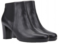 Черевики  для жінок Geox D ANNYA D745FB-00085-C9999 брендове взуття, 2017