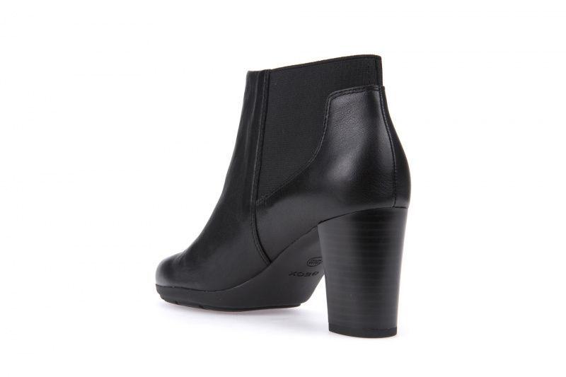 Ботинки для женщин Geox D ANNYA XW3224 , 2017