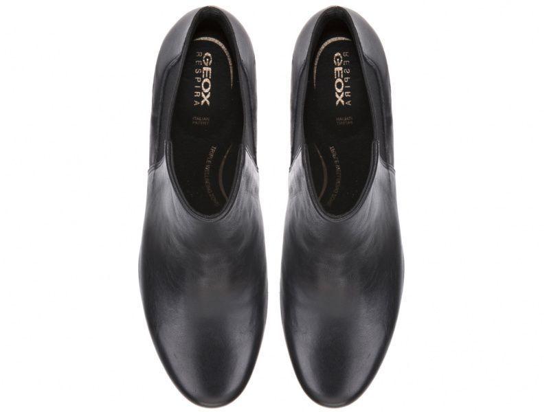 Ботинки для женщин Geox D ANNYA XW3224 купить обувь, 2017