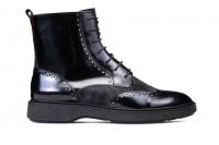 Ботинки для женщин Geox D PRESTYN D745WA-038PV-C9999 купить в Интертоп, 2017