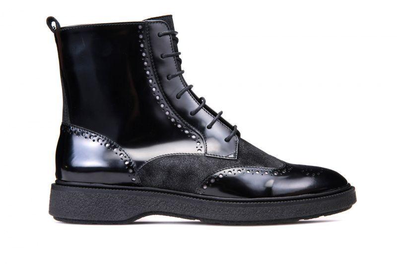 Черевики  жіночі Geox D PRESTYN XW3225 брендове взуття, 2017