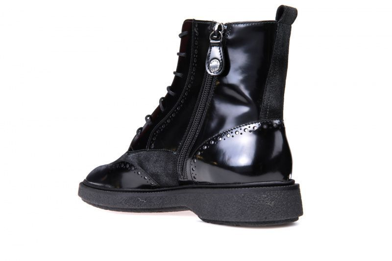 Черевики  жіночі Geox D PRESTYN XW3225 ціна взуття, 2017