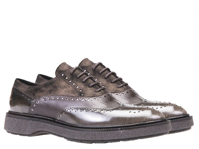 Полуботинки женские Geox D PRESTYN XW3226 размеры обуви, 2017