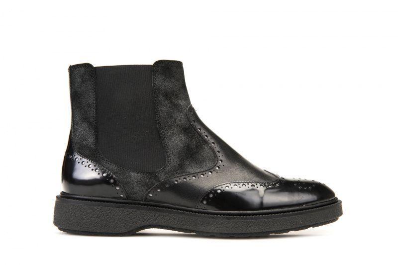 Ботинки женские Geox D PRESTYN XW3228 модная обувь, 2017