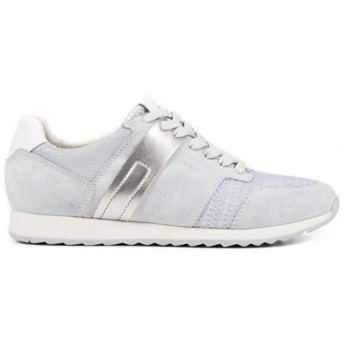 Кроссовки для женщин Geox D DEYNNA D - SCAM.+MESH XW3249 фото, купить, 2017