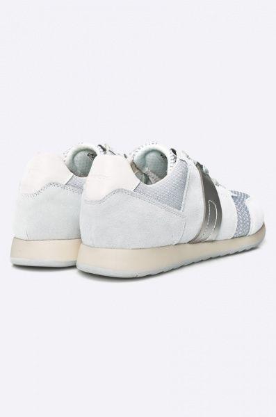 Кроссовки для женщин Geox D DEYNNA D - SCAM.+MESH XW3249 размерная сетка обуви, 2017