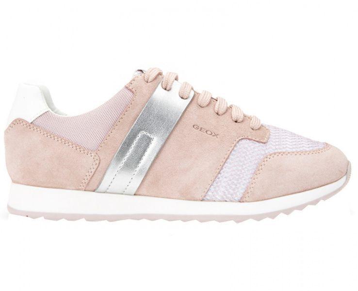 Кроссовки для женщин Geox D DEYNNA D - SCAM.+MESH XW3250 фото, купить, 2017
