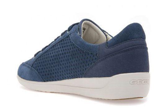 Кроссовки для женщин Geox D MYRIA B - SCAM. XW3251 цена обуви, 2017