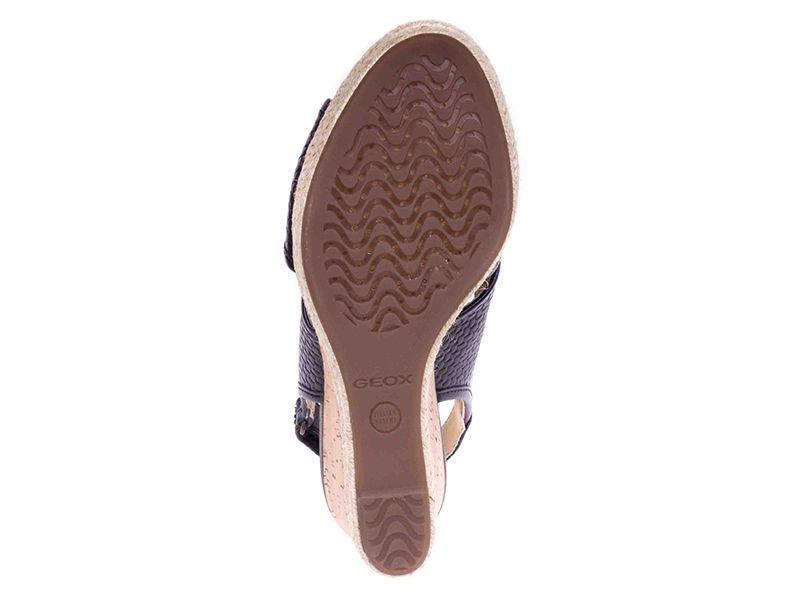 Босоножки для женщин Geox D JANIRA C - BUF.ST.INTR+V.SIN XW3254 обувь бренда, 2017