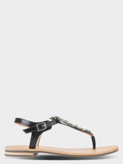 Сандалии для женщин Geox D SOZY A - VERN.ST.PIT. XW3256 модная обувь, 2017