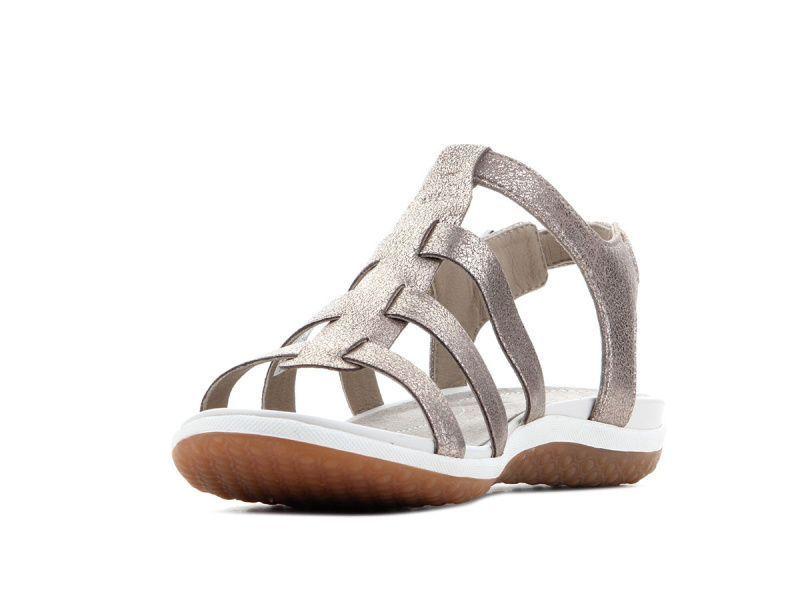 Сандалии для женщин Geox D SAND.VEGA A - SINT.METAL. XW3259 брендовая обувь, 2017
