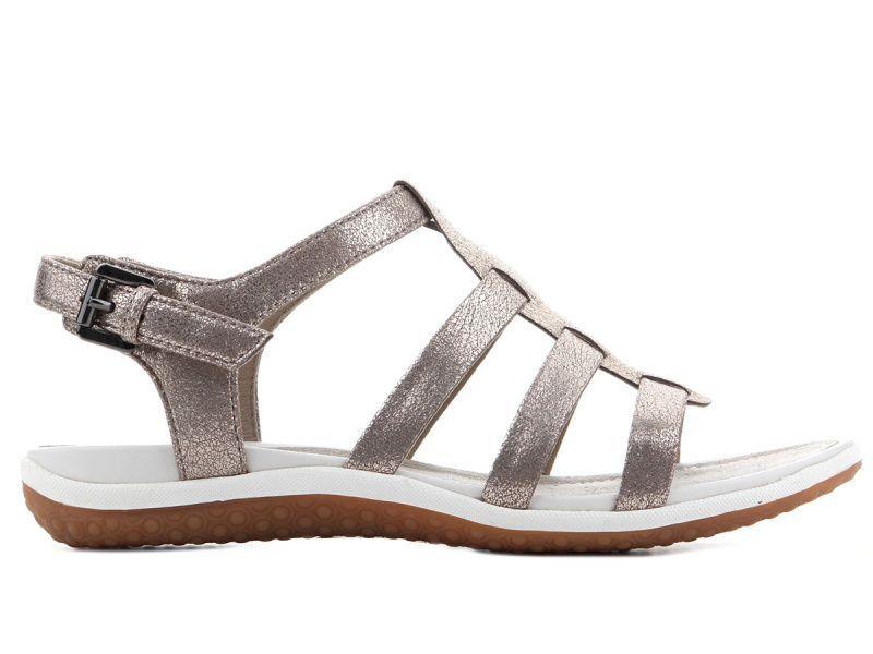 Сандалии для женщин Geox D SAND.VEGA A - SINT.METAL. XW3259 размерная сетка обуви, 2017