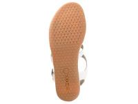 Сандалии женские Geox D SAND.VEGA A - NAPPA XW3260 брендовая обувь, 2017