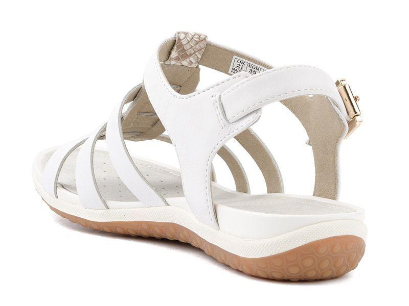 Сандалии женские Geox D SAND.VEGA A - NAPPA XW3260 цена обуви, 2017