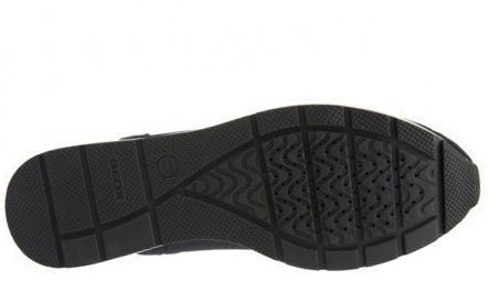 Ботинки для женщин Geox D ZOSMA C - SCAM.+TESS.GLITTER XW3267 примерка, 2017