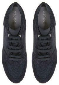 Ботинки для женщин Geox D ZOSMA C - SCAM.+TESS.GLITTER XW3267 выбрать, 2017