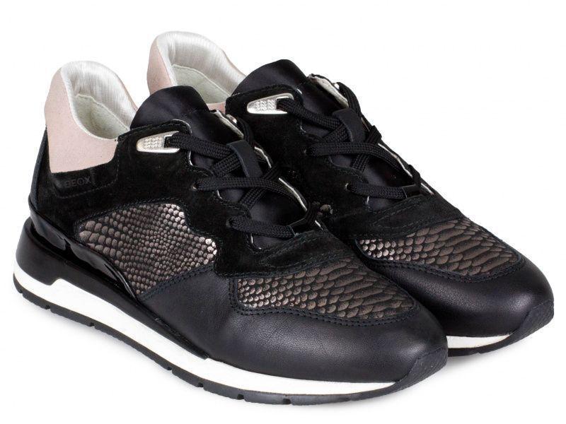 Кроссовки для женщин Geox D SHAHIRA B - NAPPA+SIN.ST.LEO XW3279 выбрать, 2017