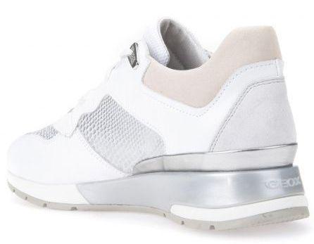 Кроссовки для женщин Geox D SHAHIRA B - NAPPA+MICROF.STA XW3280 цена, 2017