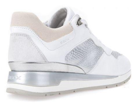 Кроссовки для женщин Geox D SHAHIRA B - NAPPA+MICROF.STA XW3280 бесплатная доставка, 2017