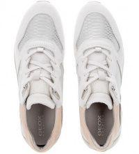Кроссовки для женщин Geox D SHAHIRA B - NAPPA+MICROF.STA XW3280 выбрать, 2017