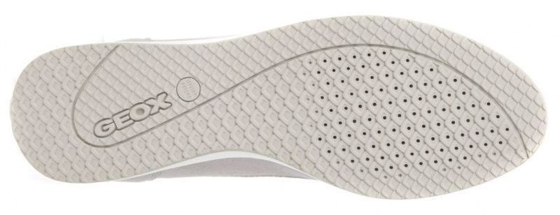 Кроссовки для женщин Geox D AVERY A - GBK PERL+SCAM.SINT XW3282 бесплатная доставка, 2017