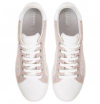Кроссовки для женщин Geox D JAYSEN A - TESS.MAGL+VIT.SIN D821BA-06KBC-C7337 цена обуви, 2017