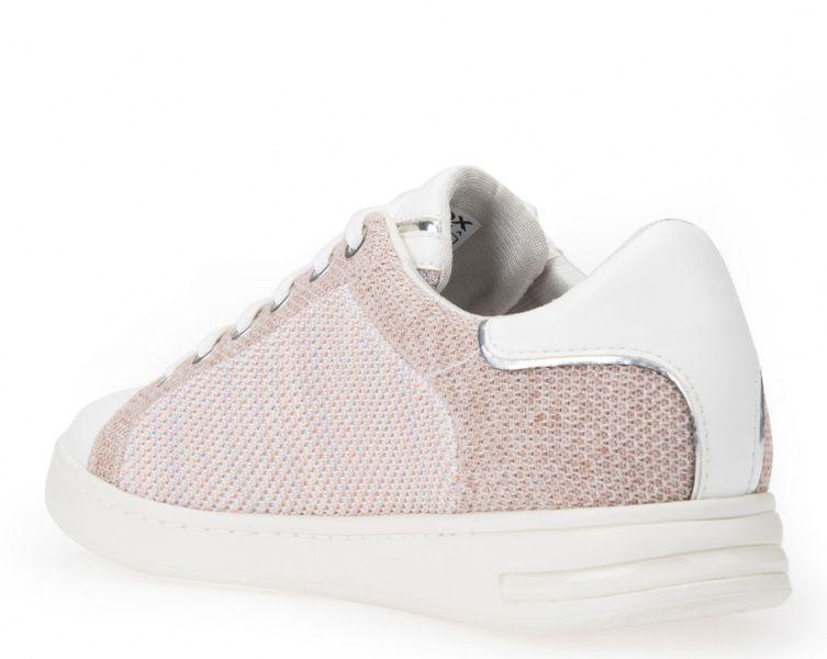 Кроссовки для женщин Geox D JAYSEN A - TESS.MAGL+VIT.SIN D821BA-06KBC-C7337 смотреть, 2017