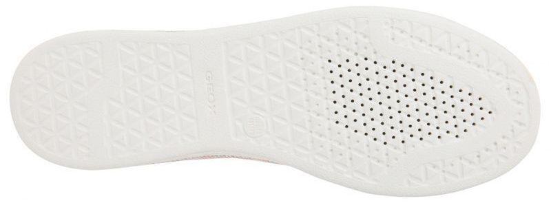Кроссовки для женщин Geox D JAYSEN A - TESS.MAGL+VIT.SIN D821BA-06KBC-C7337 выбрать, 2017