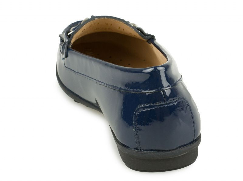 Мокасины для женщин Geox D ELIDIA A - VERN. XW3286 цена обуви, 2017