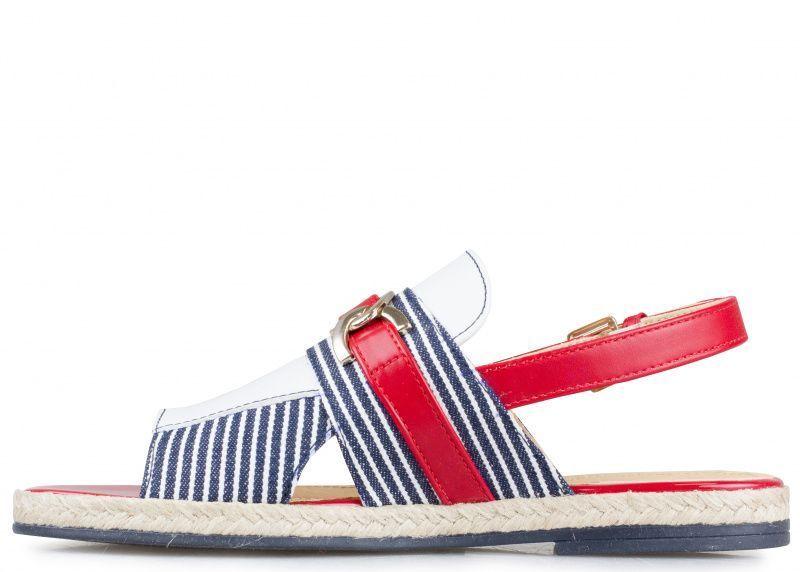 Сандалии для женщин Geox D KOLLEEN E - TELA ST.+NAPPA XW3300 брендовая обувь, 2017