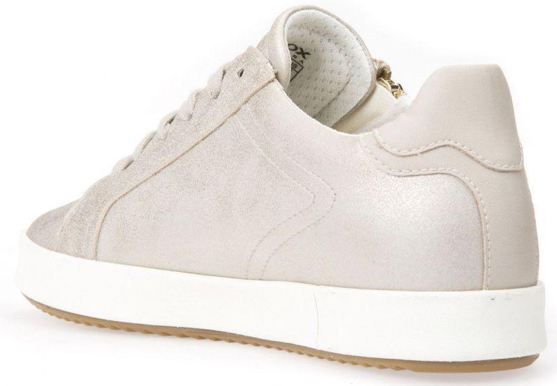 Полуботинки для женщин Geox D BLOMIEE B - SIN.PER.ST+V.SIN XW3306 обувь бренда, 2017