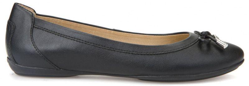 Балетки для женщин Geox D CHARLENE A - VIT.SINT. XW3307 модная обувь, 2017