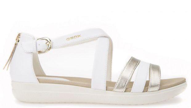 Сандалии для женщин Geox D SAND.VEGA C - GBK+GBK PERL. XW3310 брендовая обувь, 2017