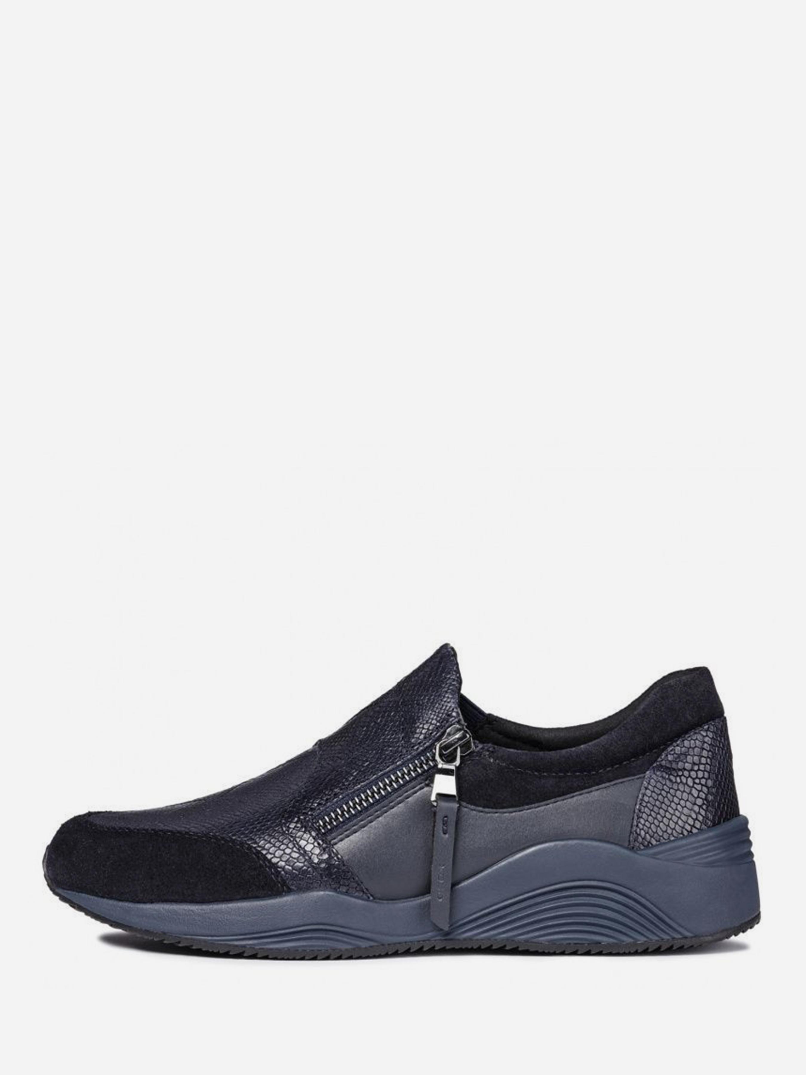 Кроссовки для женщин Geox OMAYA XW3316 , 2017