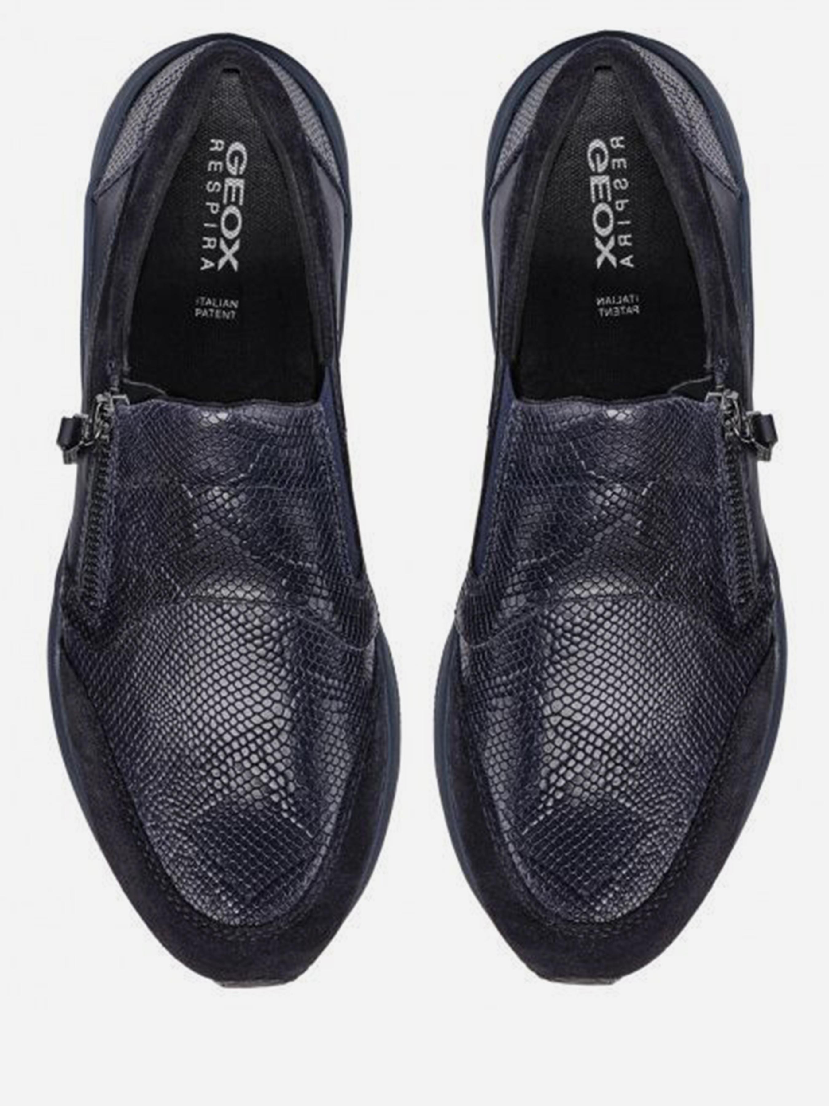 Кроссовки для женщин Geox OMAYA XW3316 брендовая обувь, 2017