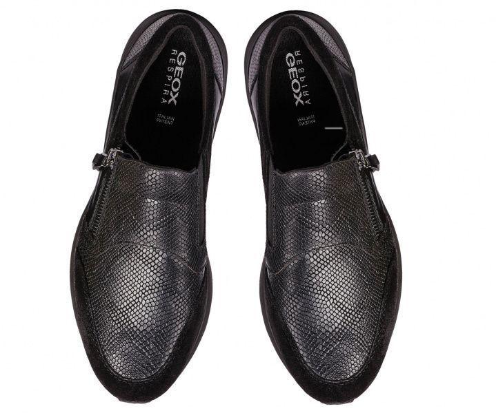 Кроссовки для женщин Geox OMAYA XW3318 купить обувь, 2017