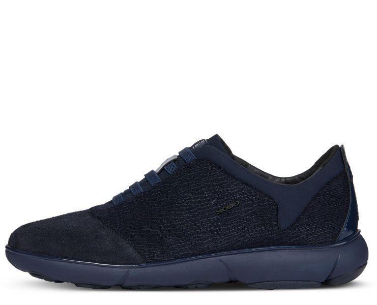 Кроссовки для женщин Geox NEBULA XW3319 купить обувь, 2017