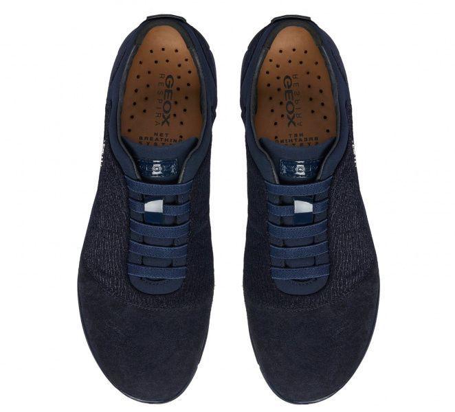 Кроссовки для женщин Geox NEBULA XW3319 размеры обуви, 2017