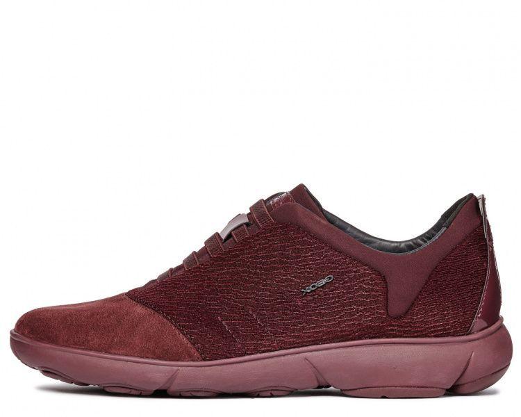 Кроссовки для женщин Geox NEBULA XW3320 купить обувь, 2017