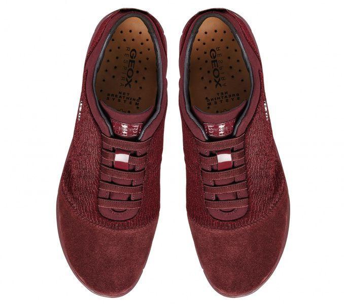 Кроссовки для женщин Geox NEBULA XW3320 размеры обуви, 2017