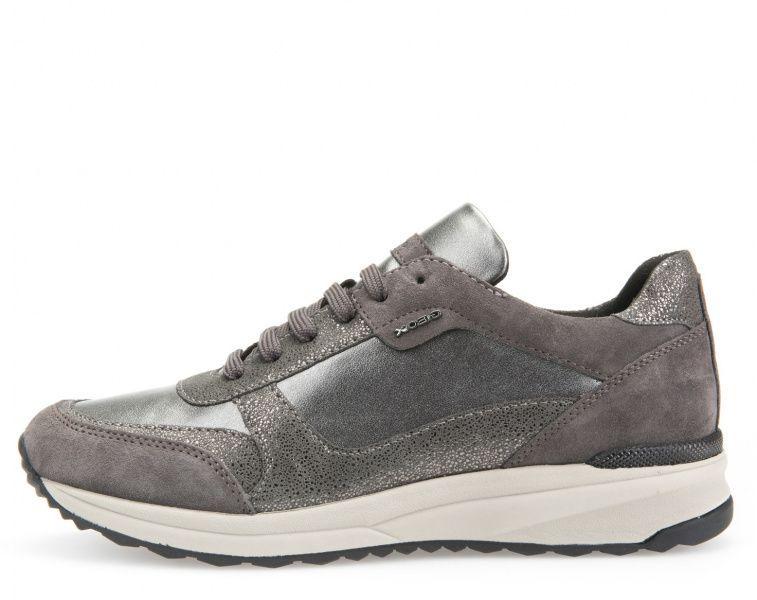 Кроссовки для женщин Geox AIRELL XW3322 купить обувь, 2017